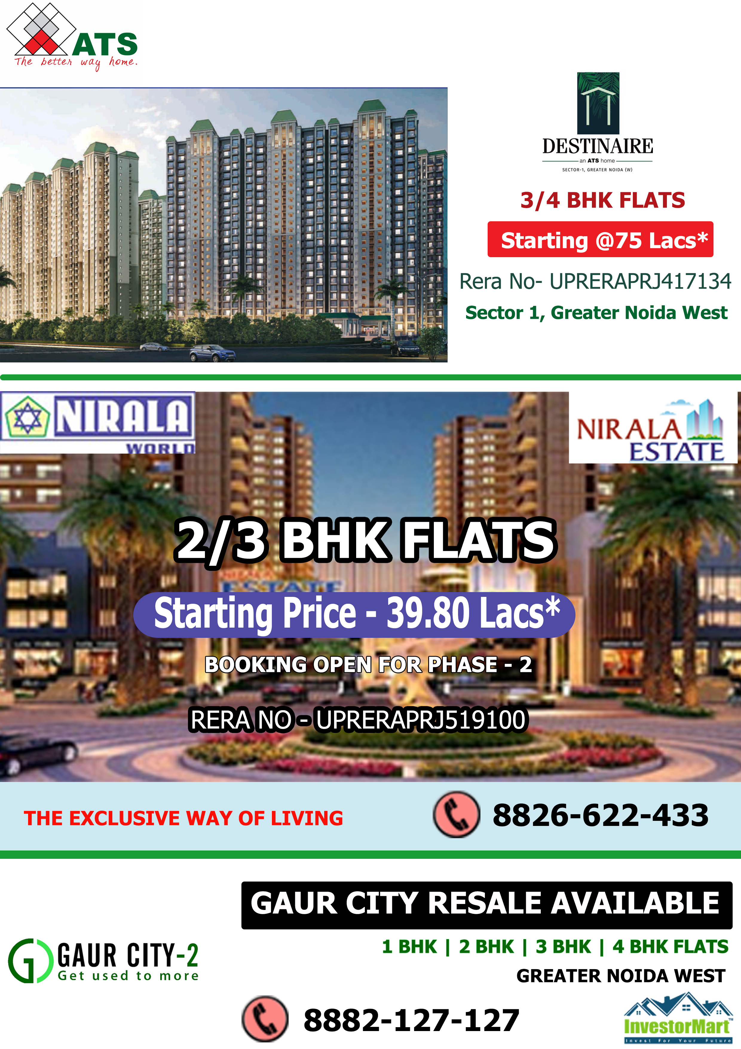 Property in Greater Noida West